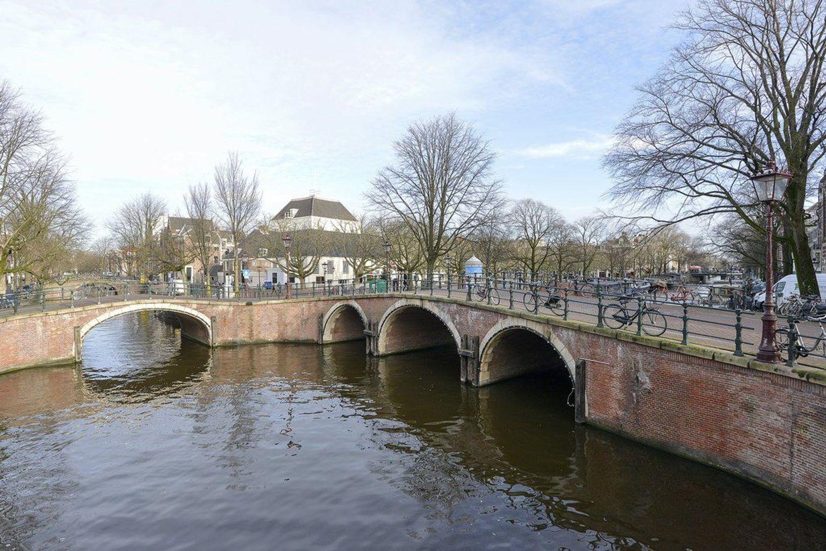 Kerkstraat 363 C, Amsterdam foto-16