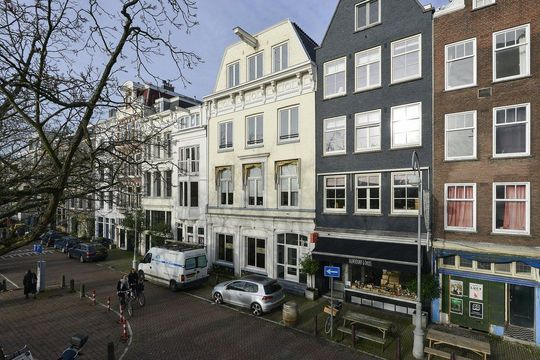 Vrijheidslaan 58 III, Amsterdam