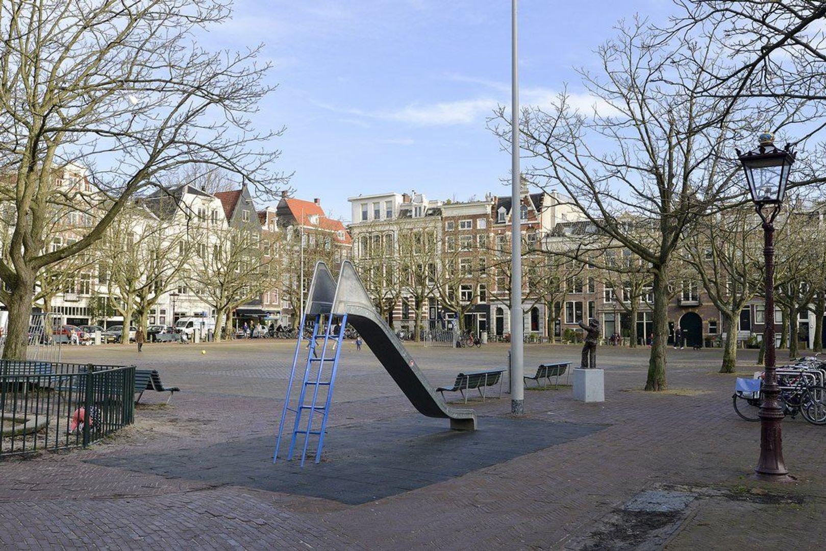 Kerkstraat 363 C, Amsterdam foto-15
