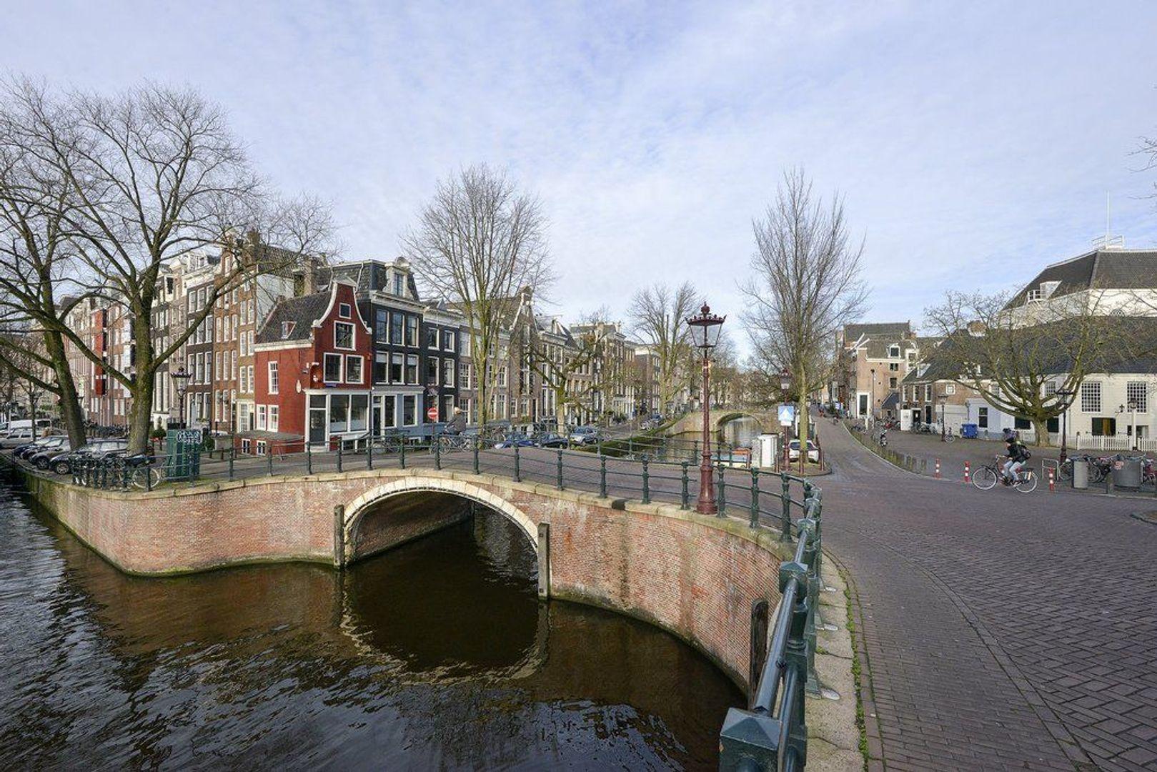 Kerkstraat 363 C, Amsterdam foto-17