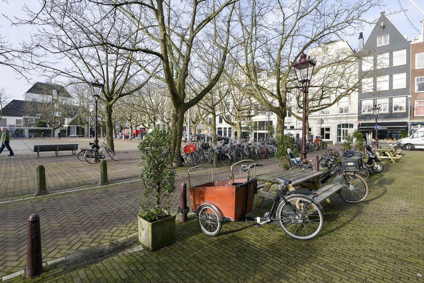 Kerkstraat 363 C, Amsterdam foto-14