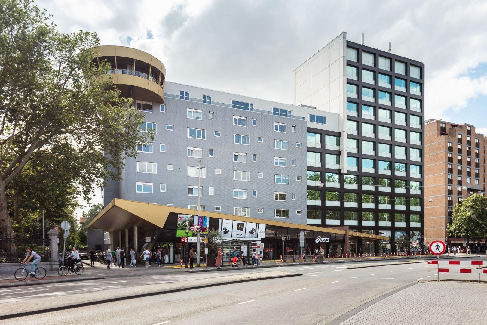 Stadhouderskade 17 C, Amsterdam foto-22