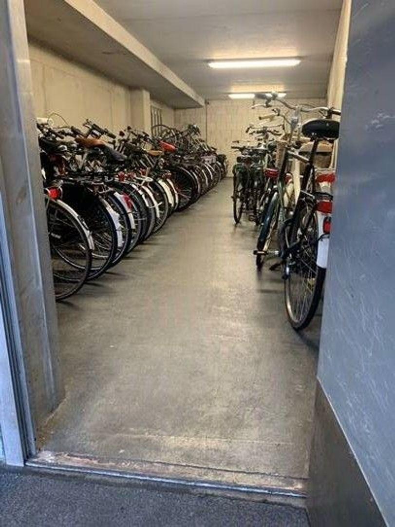 Stadhouderskade 17 C, Amsterdam foto-20