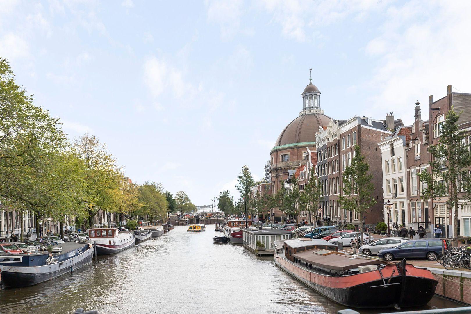 Singel 106 B, Amsterdam foto-23