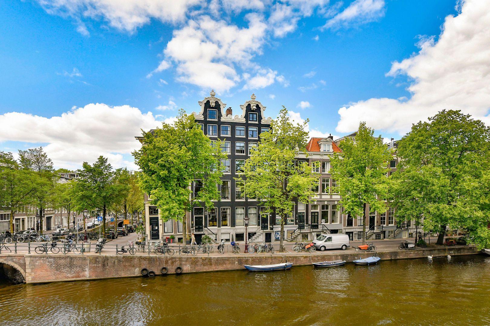 Singel 106 B, Amsterdam foto-20