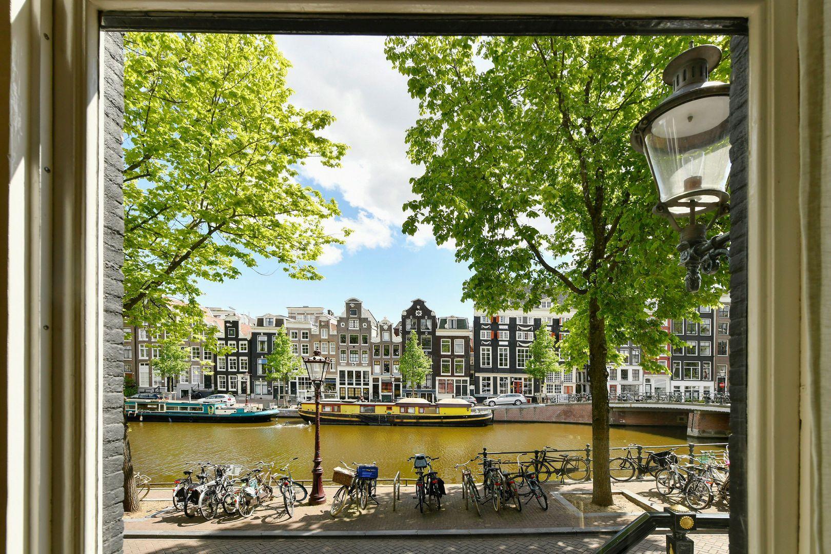 Singel 106 B, Amsterdam foto-3