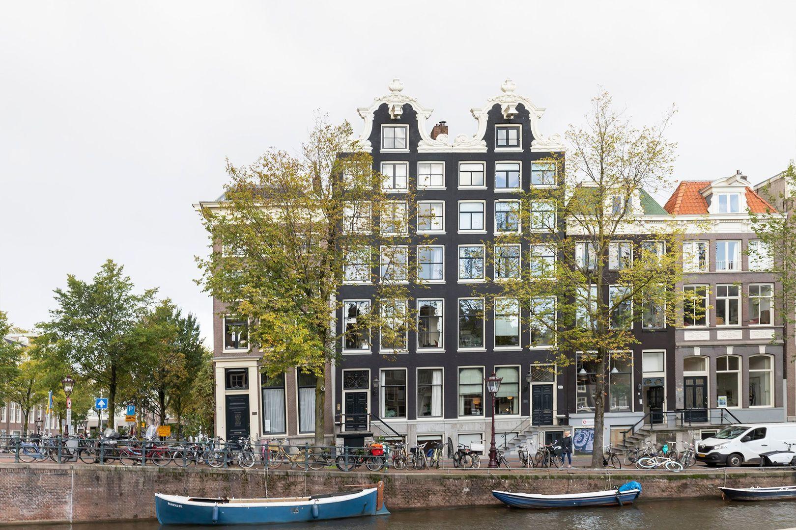 Singel 106 B, Amsterdam foto-24