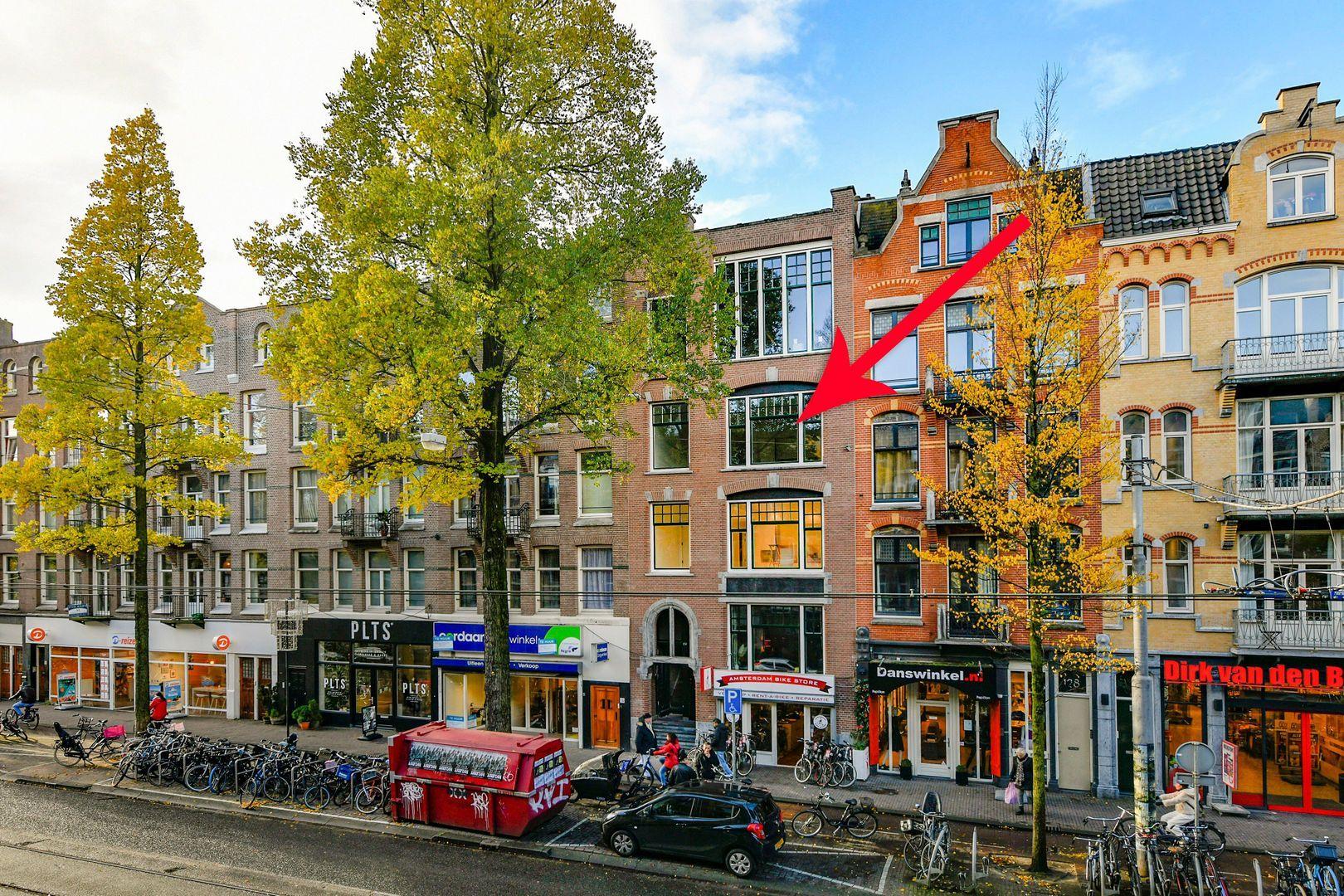 Bilderdijkstraat 130 2, Amsterdam foto-16