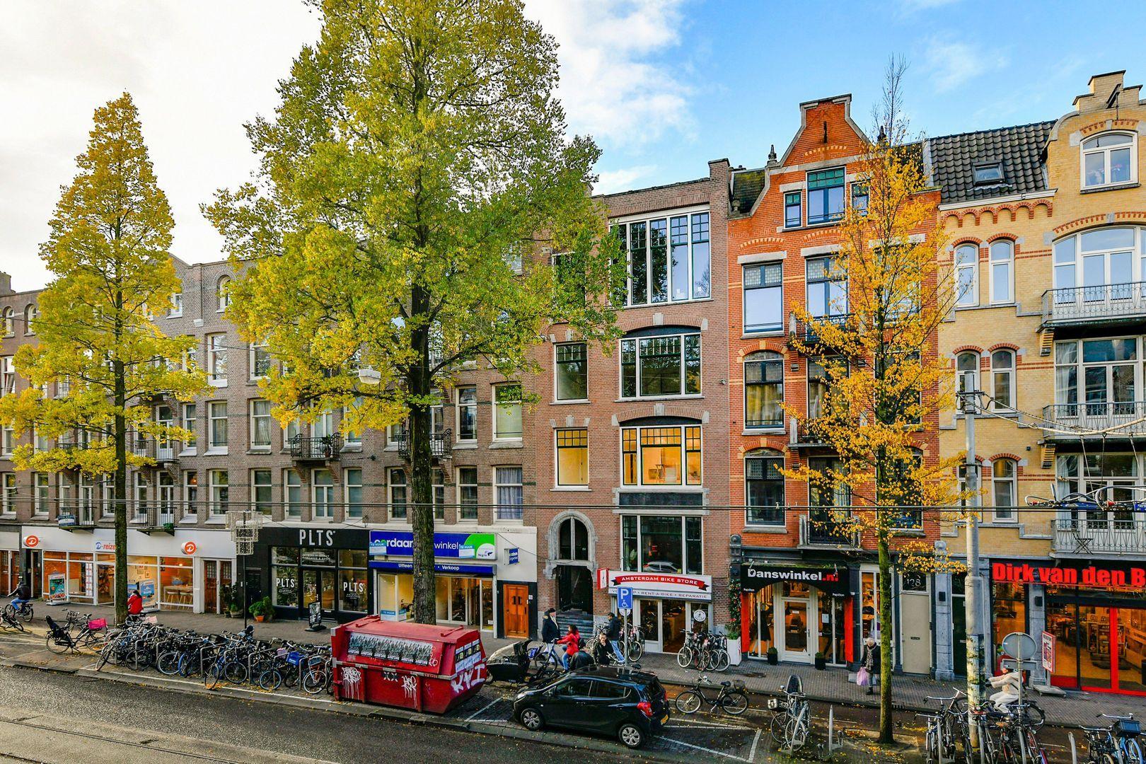 Bilderdijkstraat 130 2, Amsterdam foto-18