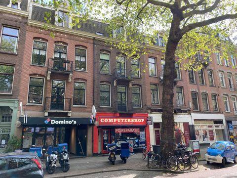 Shackletonstraat 24 H, Amsterdam