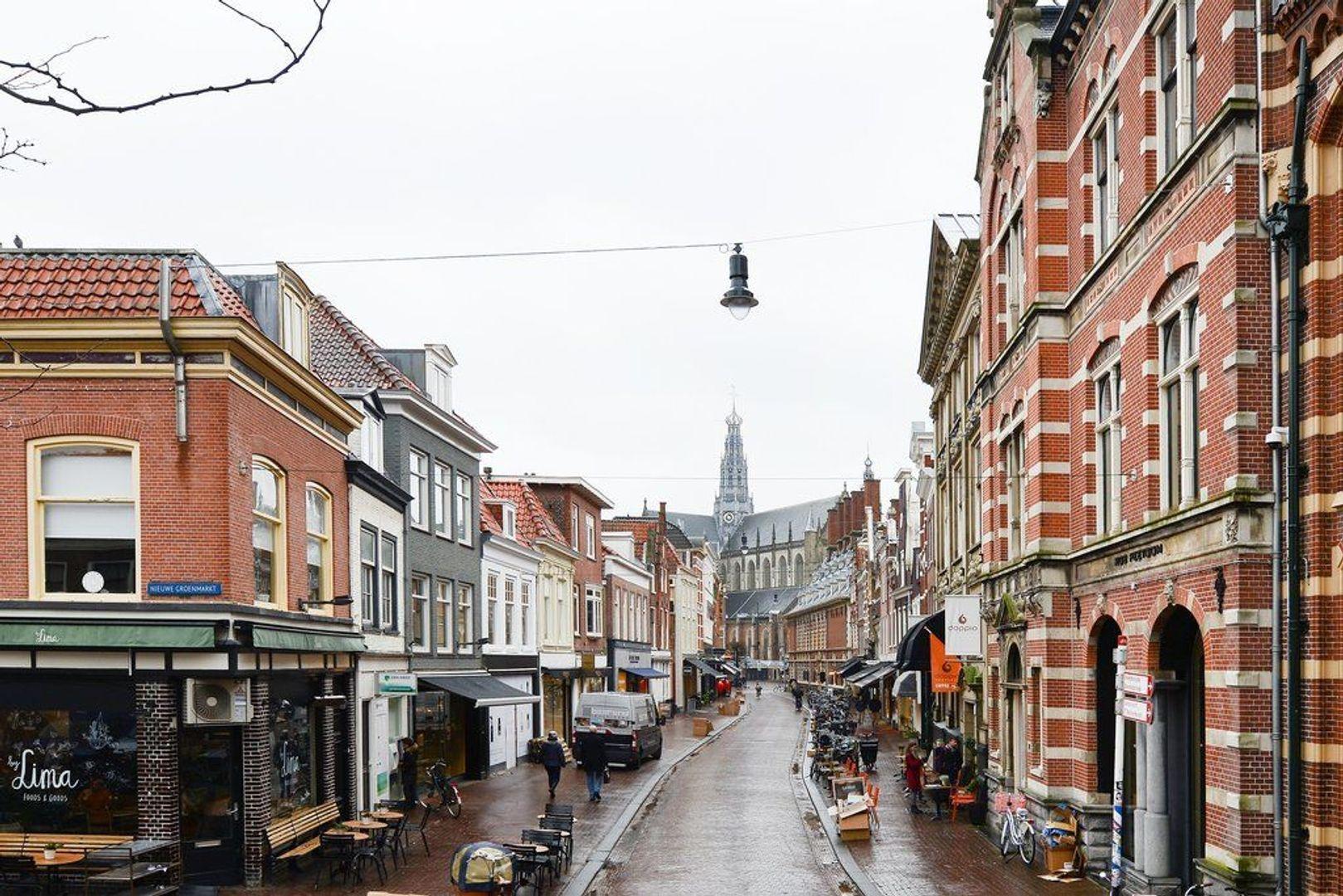 Zijlstraat 60 I, Haarlem foto-10