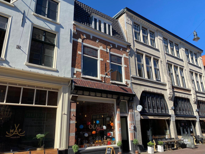 Zijlstraat 60 I, Haarlem foto-0