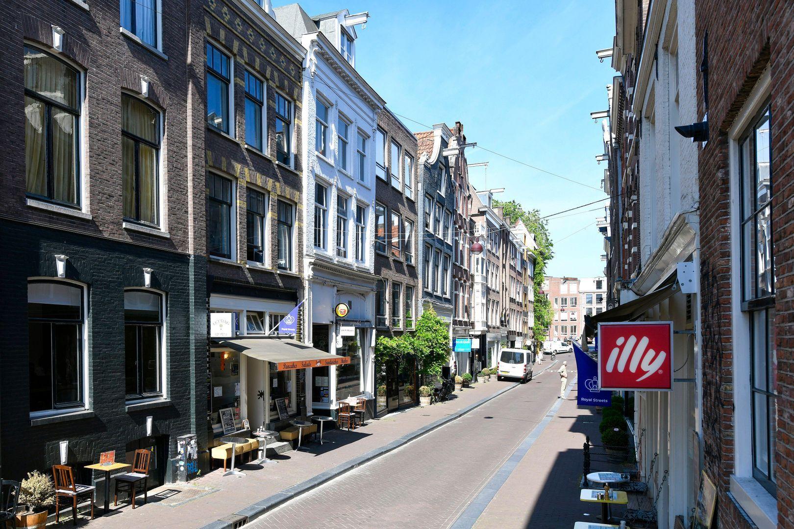 Prinsenstraat 5 2, Amsterdam foto-15