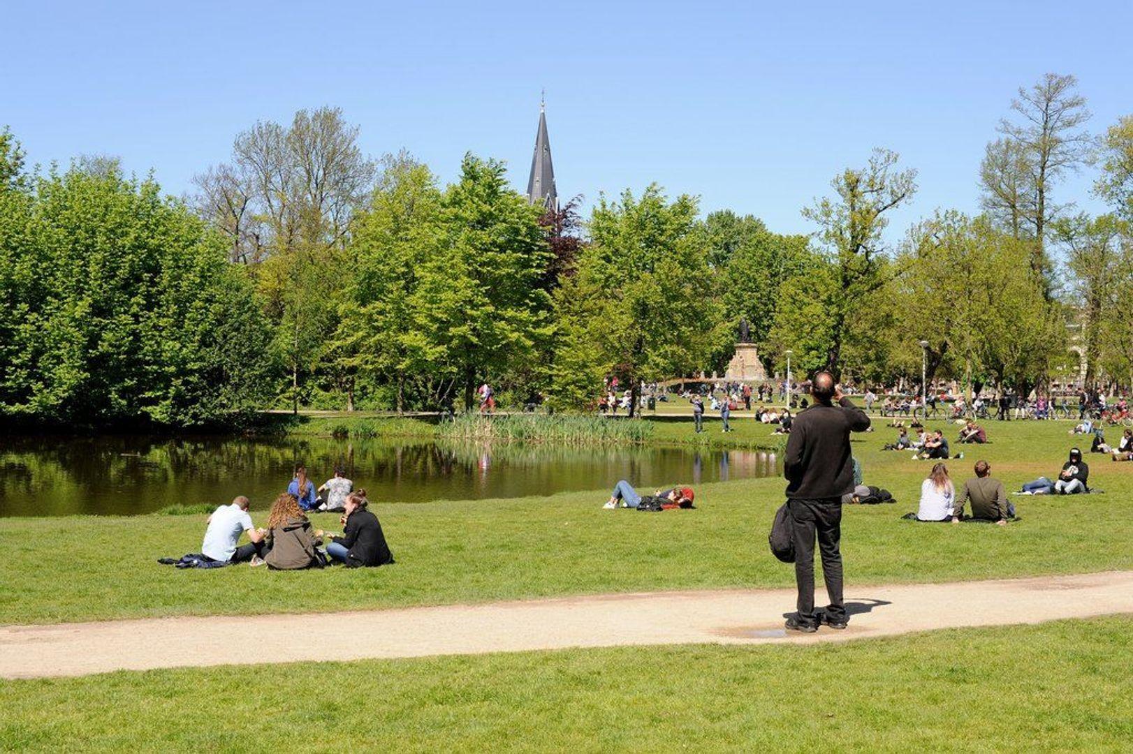 Van Eeghenlaan 11 1, Amsterdam foto-26