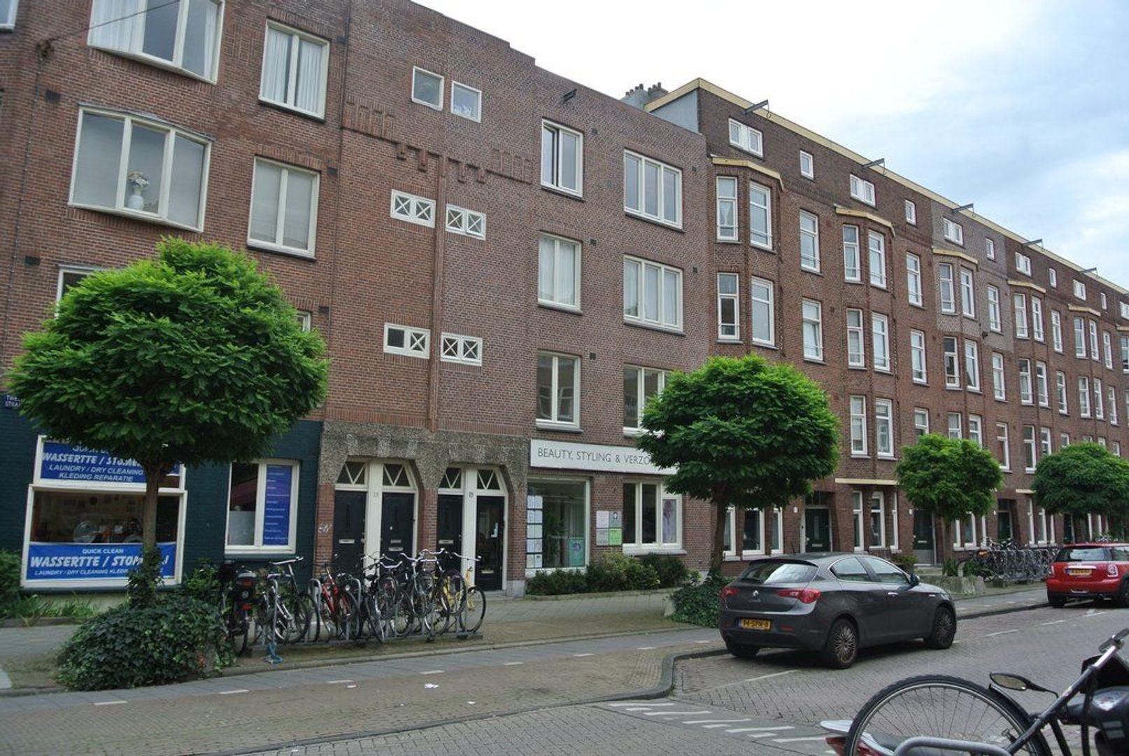 Tweede Van der Helststraat 25 -1, Amsterdam foto-0