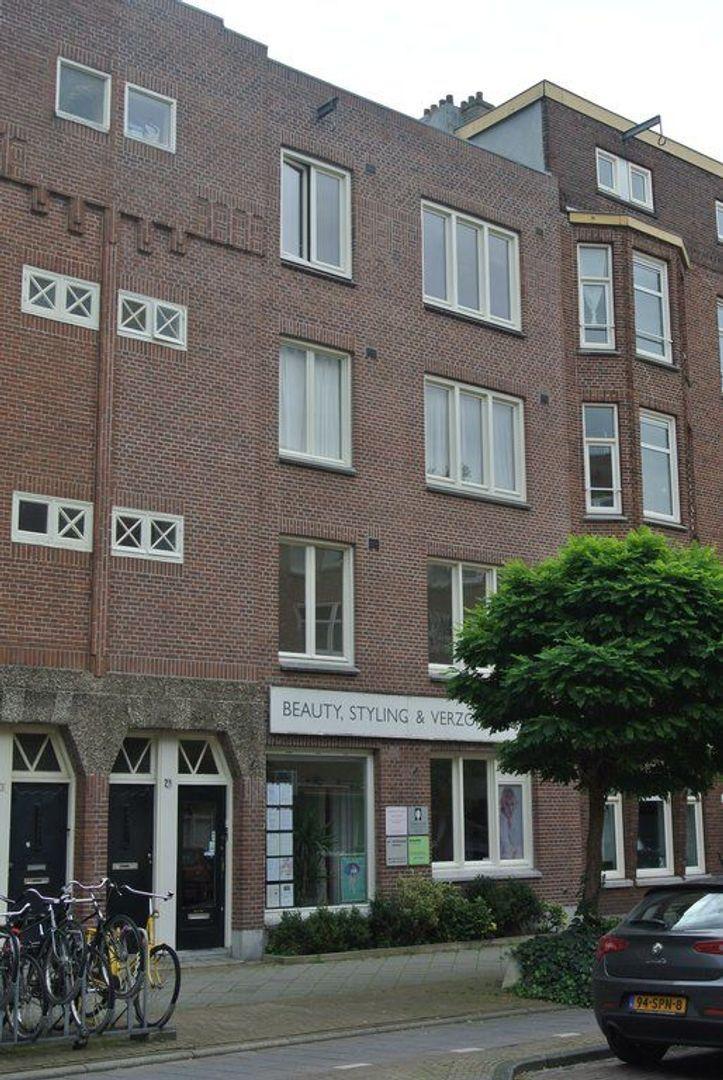 Tweede Van der Helststraat 25 -1, Amsterdam foto-10