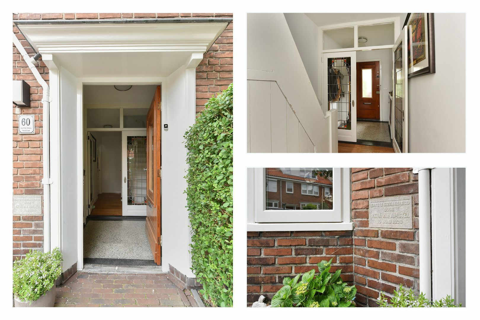 Meeuwenstraat 60, Haarlem foto-1