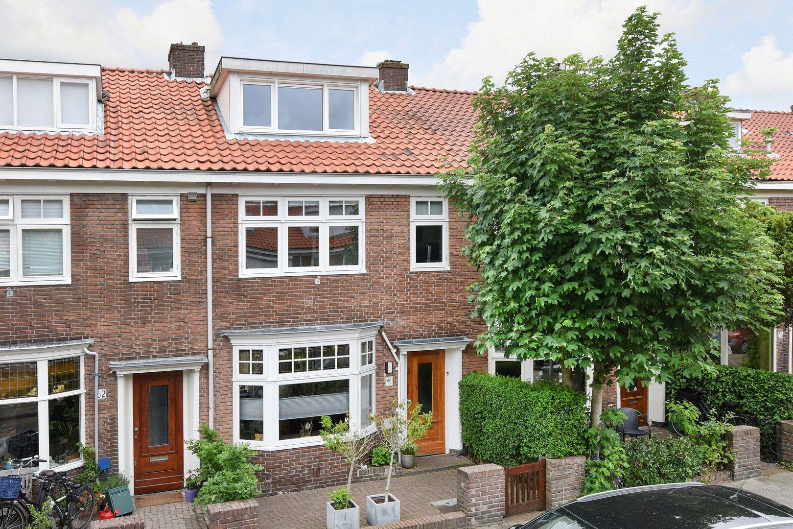Meeuwenstraat 60, Haarlem foto-0