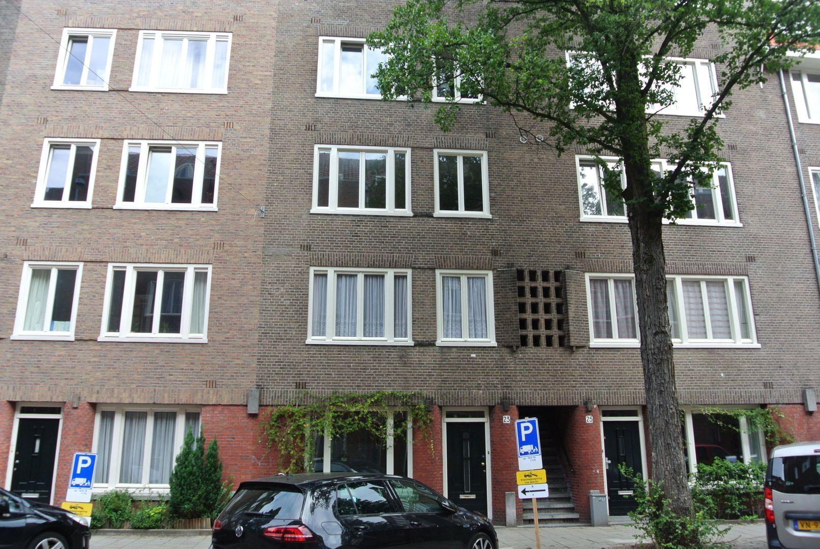 Karel du Jardinstraat 23 H, Amsterdam foto-0