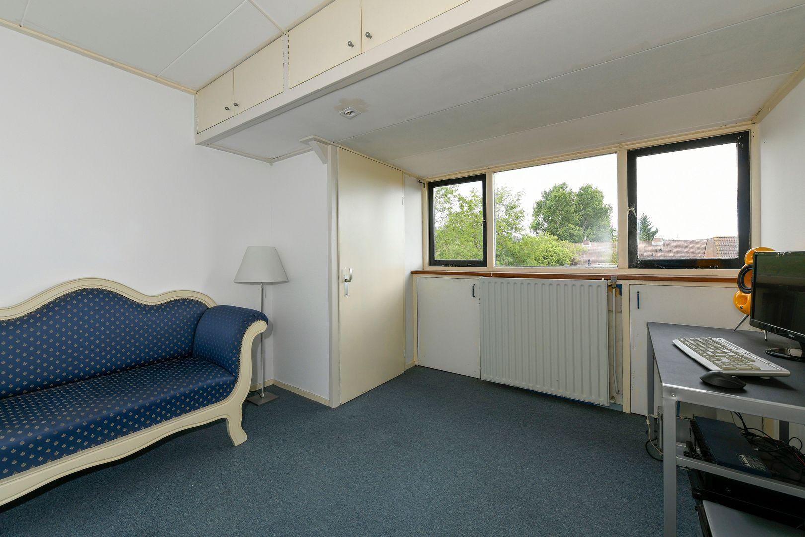Musholm 50, Hoofddorp foto-10