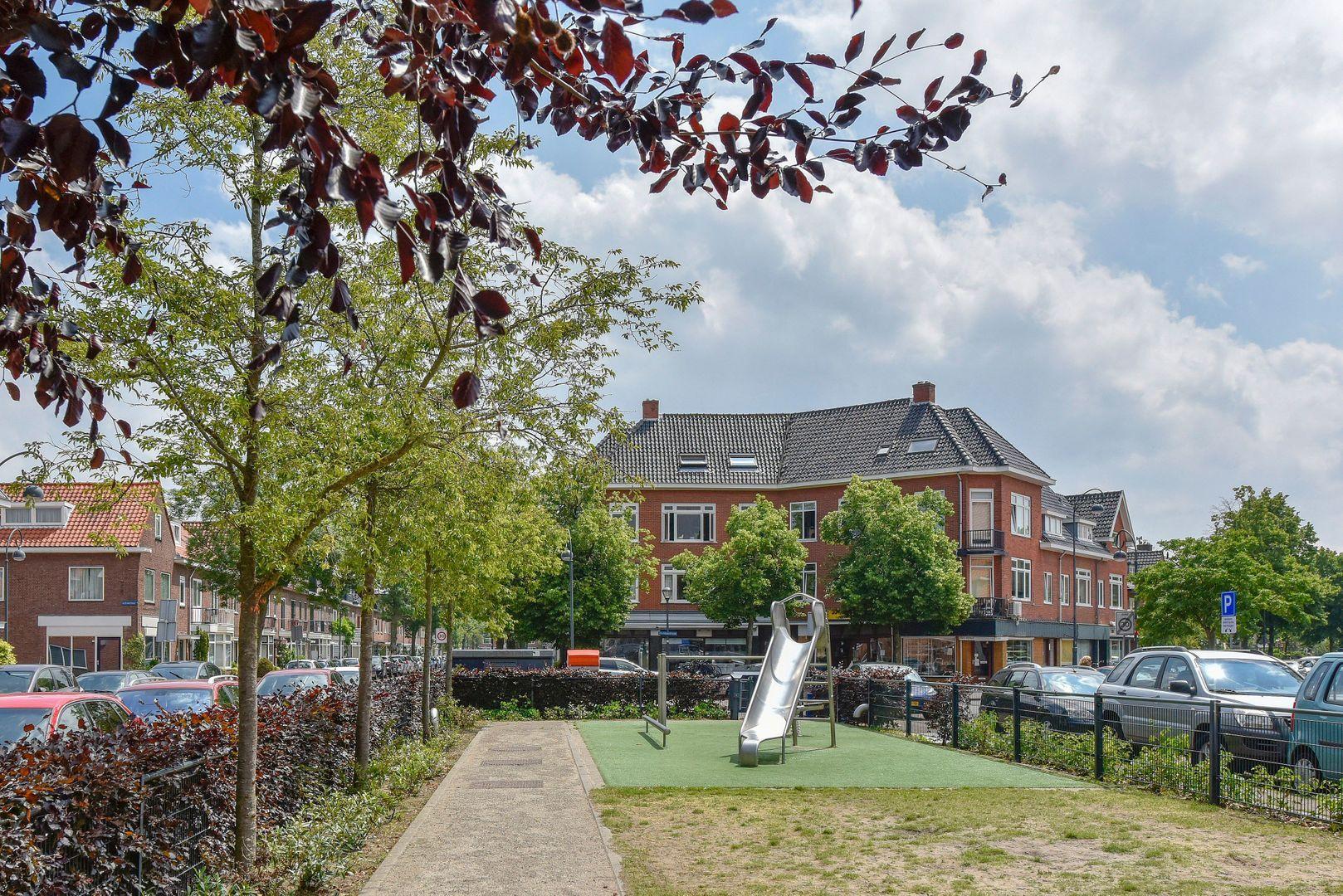 Jan Haringstraat 37, Haarlem foto-25
