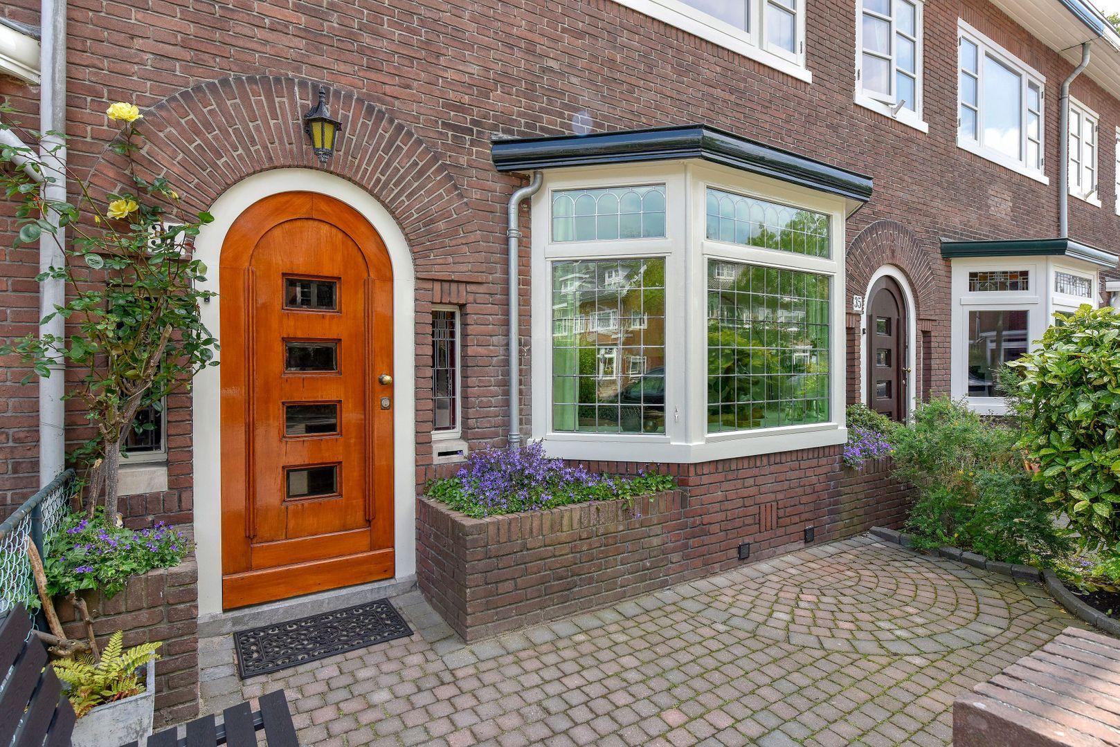 Jan Haringstraat 37, Haarlem foto-1