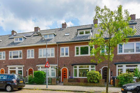 Jan Haringstraat 37, Haarlem