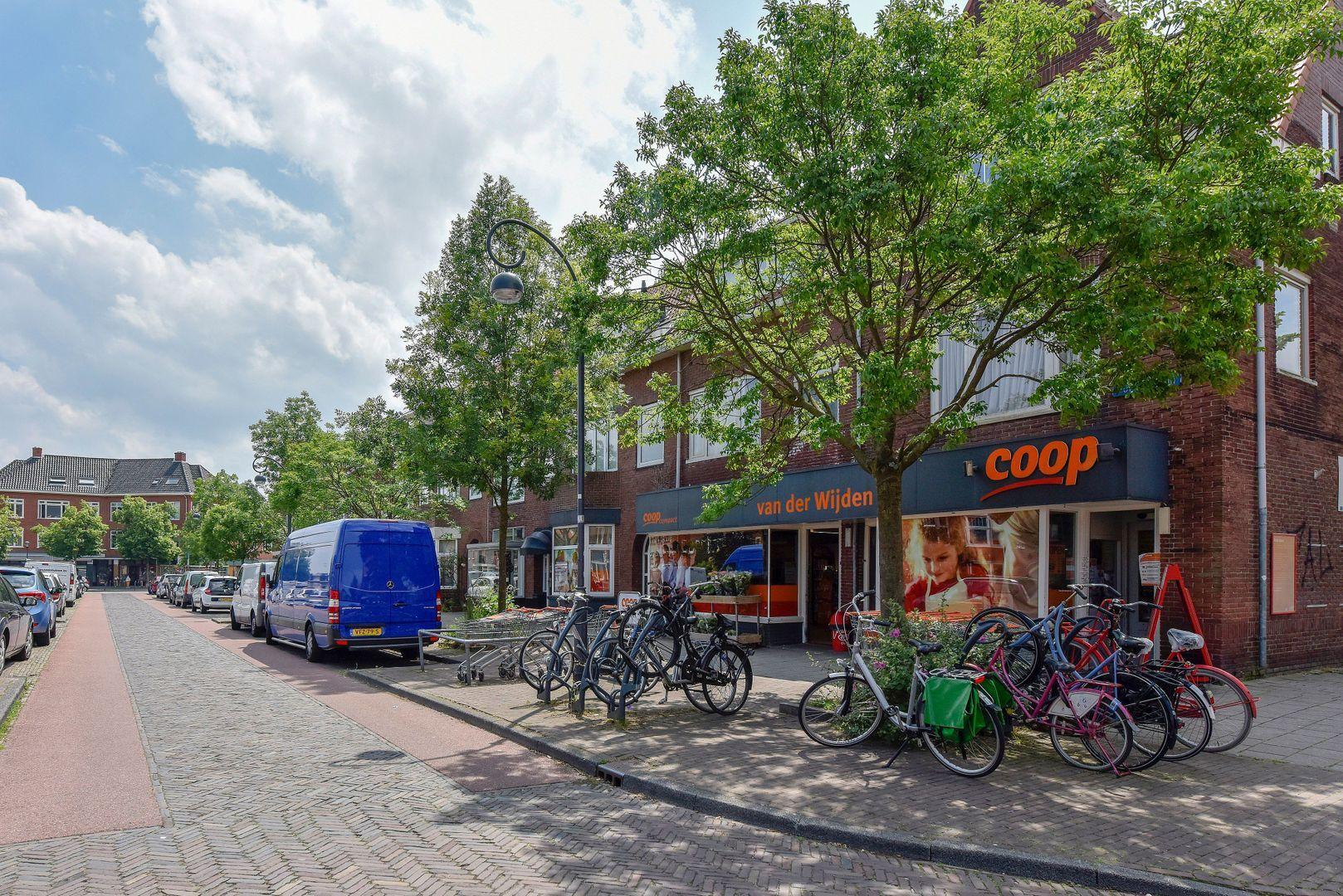 Jan Haringstraat 37, Haarlem foto-24
