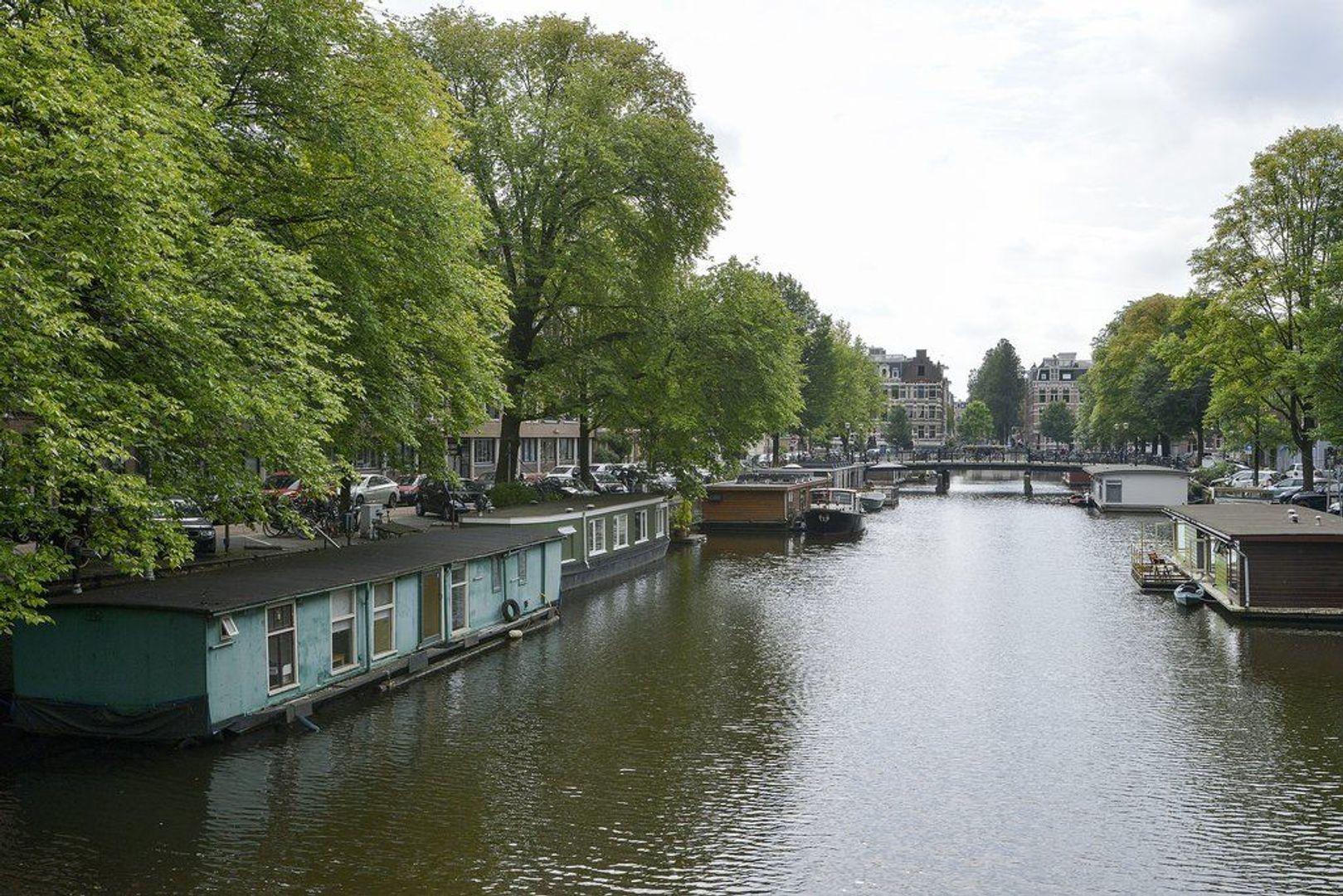 Bilderdijkstraat 192 2, Amsterdam foto-12