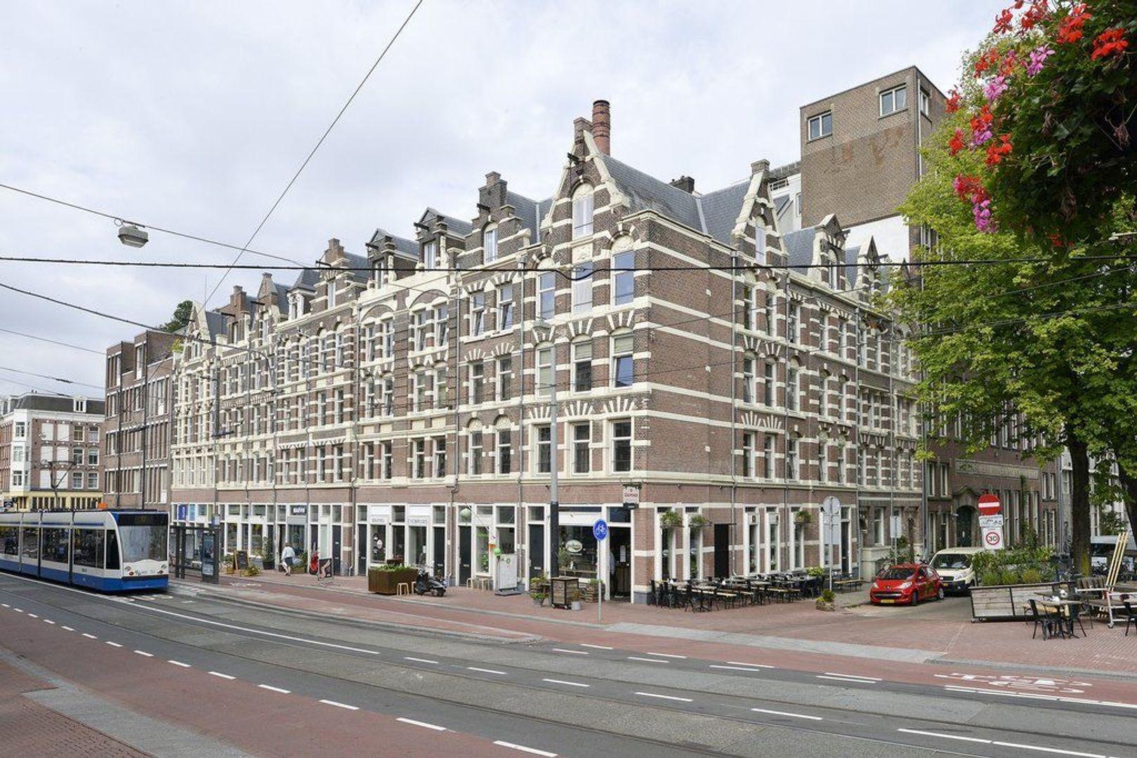 Bilderdijkstraat 192 2, Amsterdam foto-11