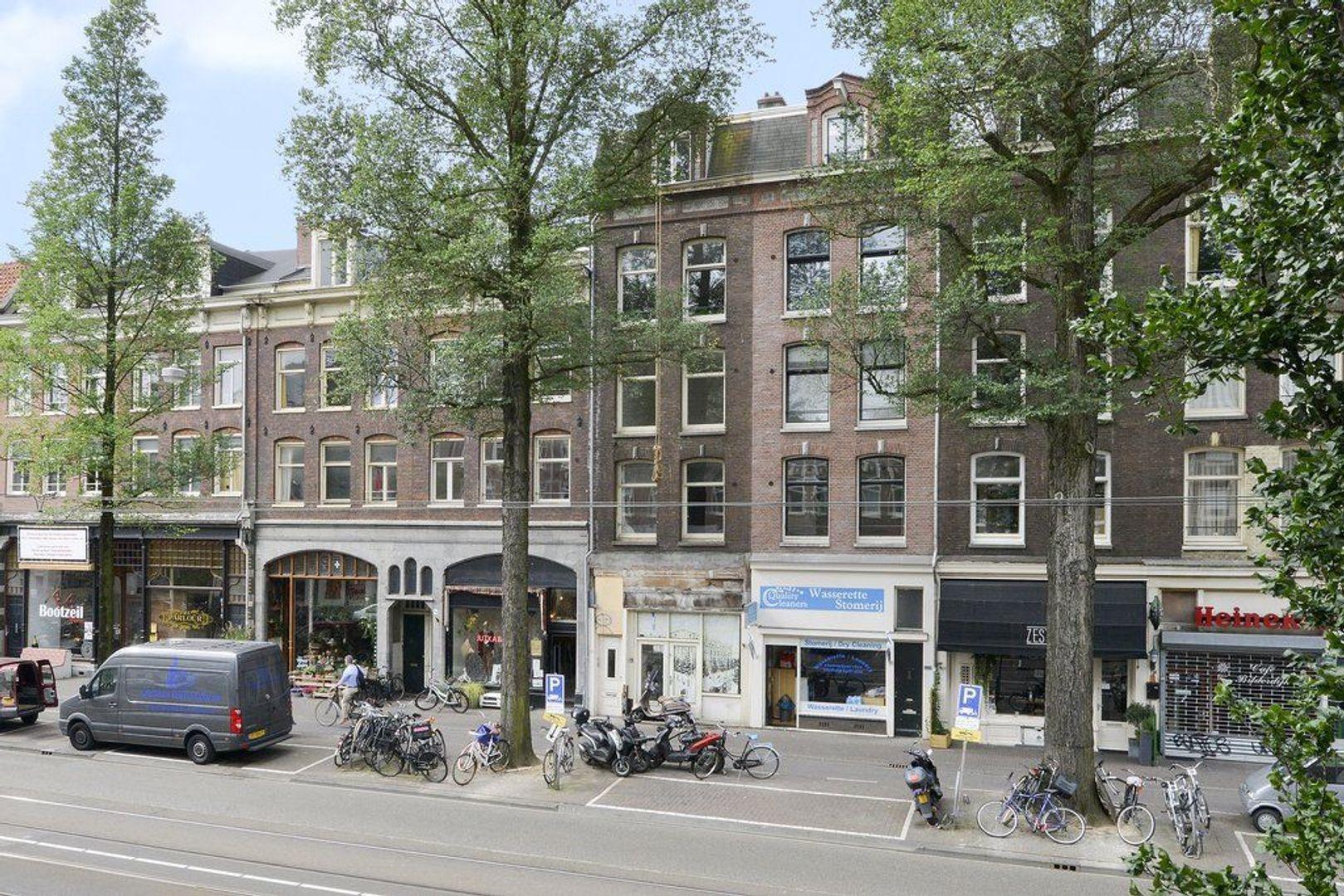Bilderdijkstraat 192 2, Amsterdam foto-16