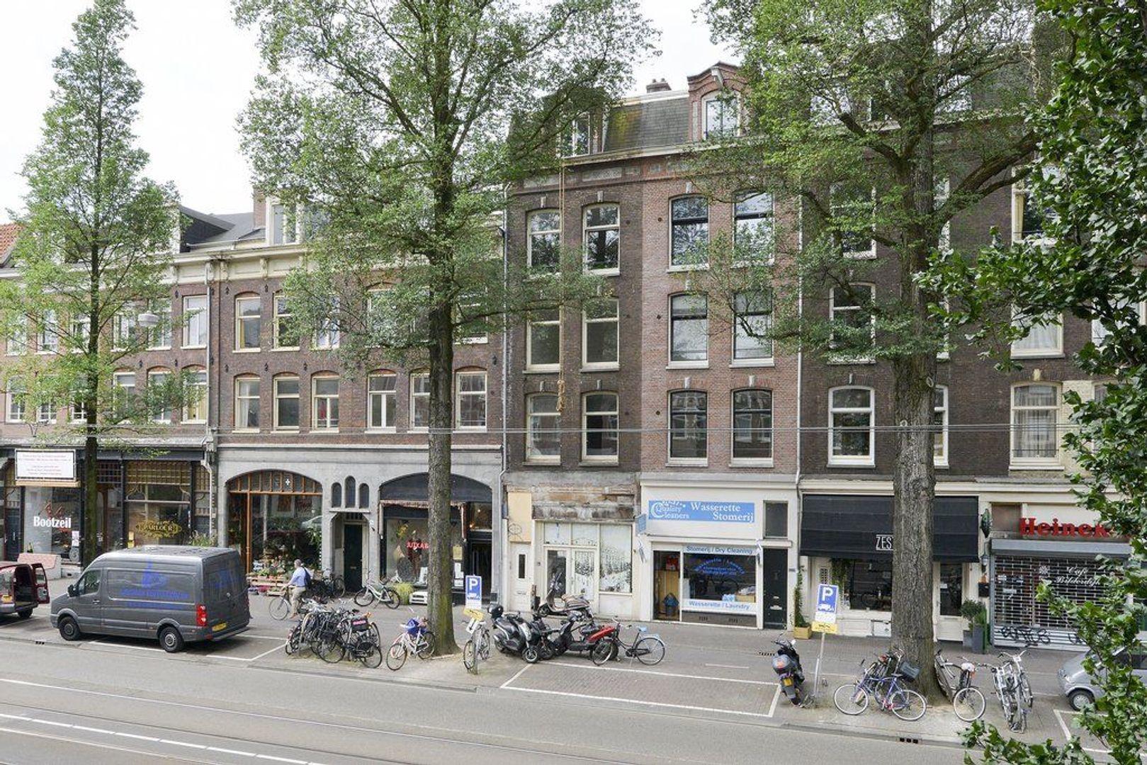 Bilderdijkstraat 192 2, Amsterdam foto-0