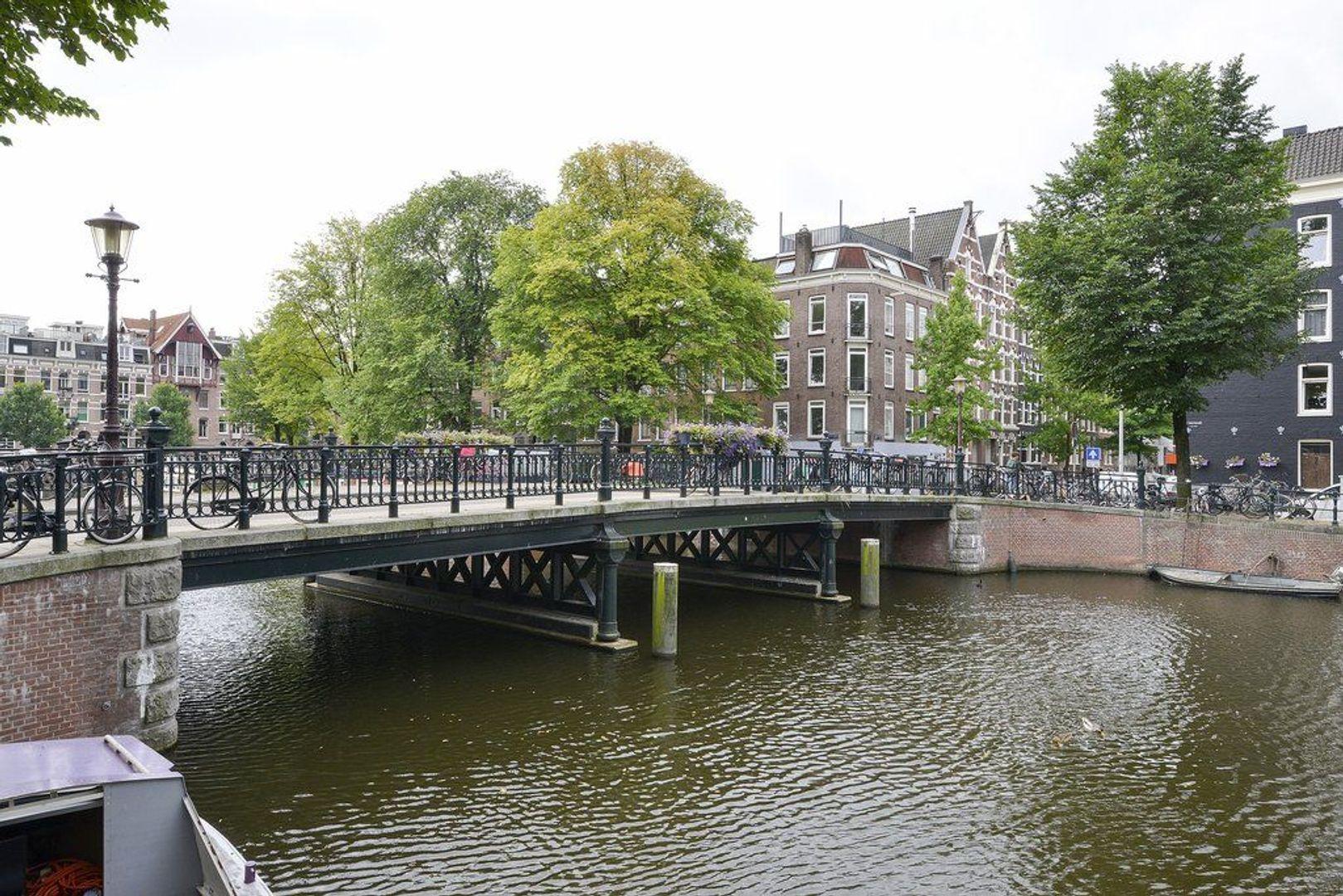 Bilderdijkstraat 192 2, Amsterdam foto-13
