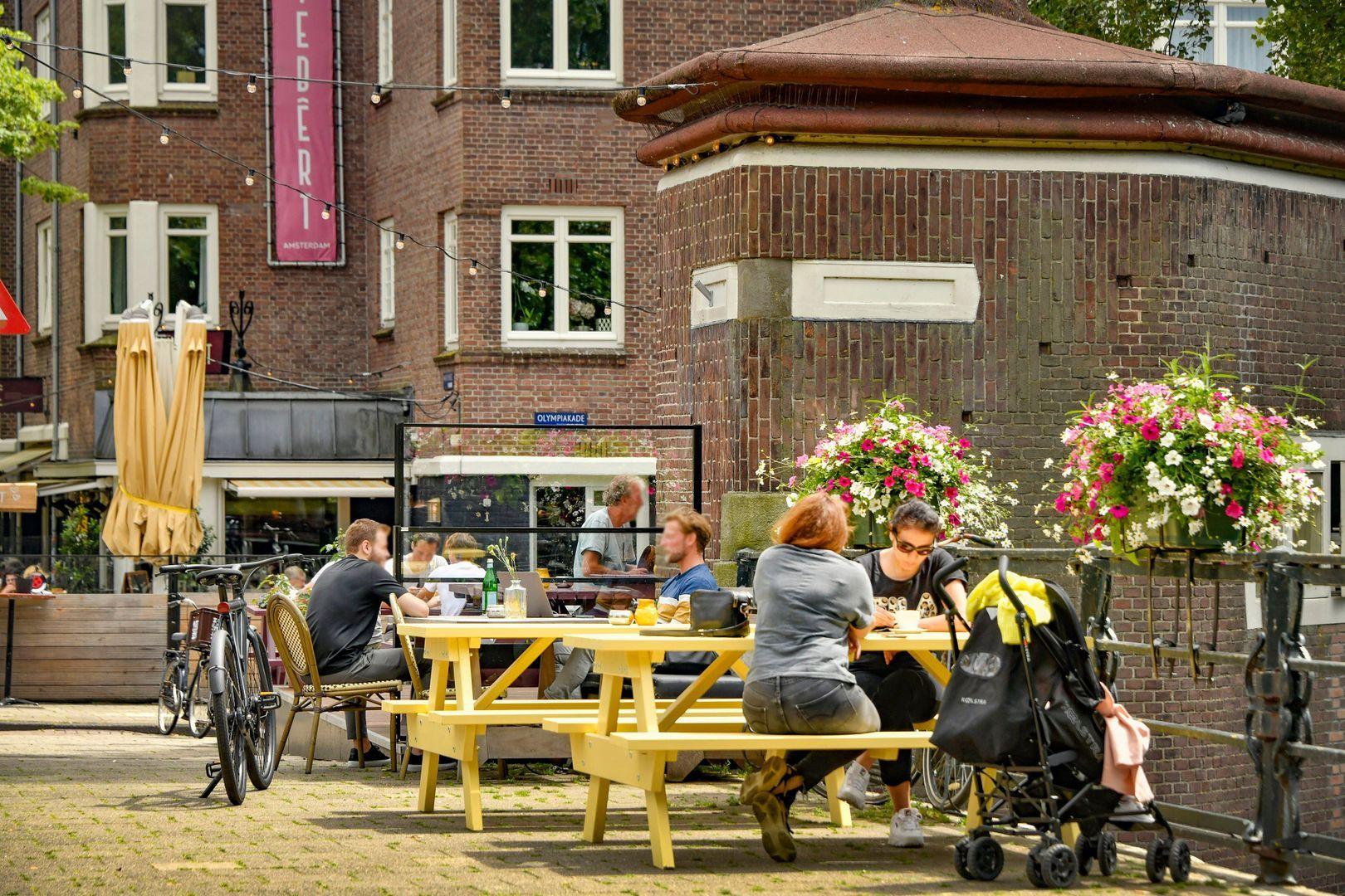 Turnerstraat 3 2, Amsterdam foto-15