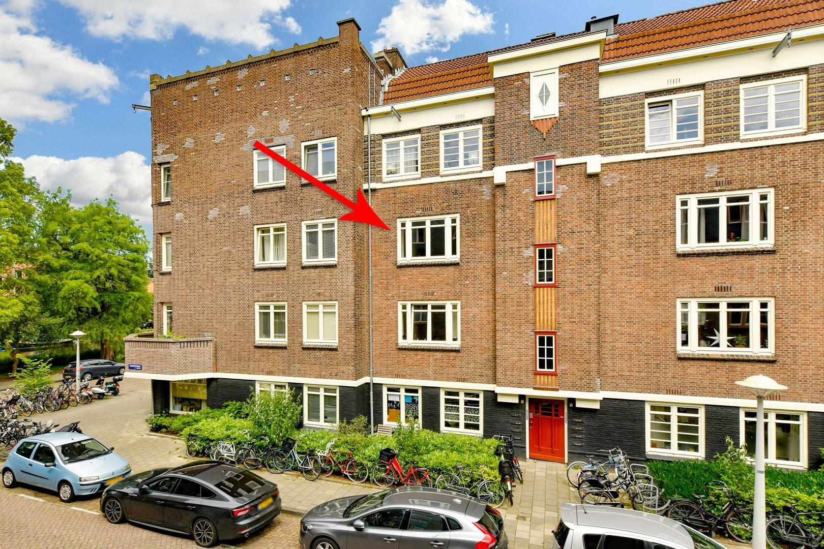 Turnerstraat 3 2, Amsterdam foto-12