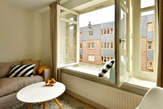 Turnerstraat 3 2, Amsterdam
