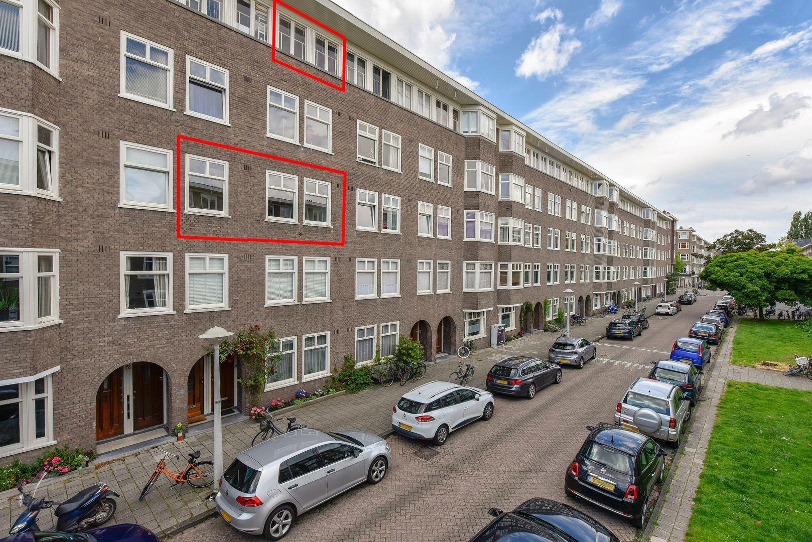 Vechtstraat 156 -2, Amsterdam foto-0