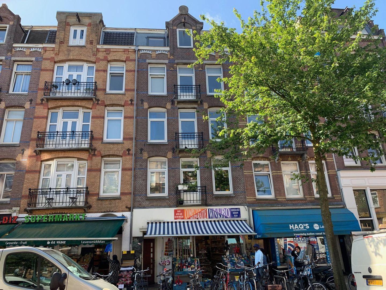 Javastraat 12 IV, Amsterdam foto-0