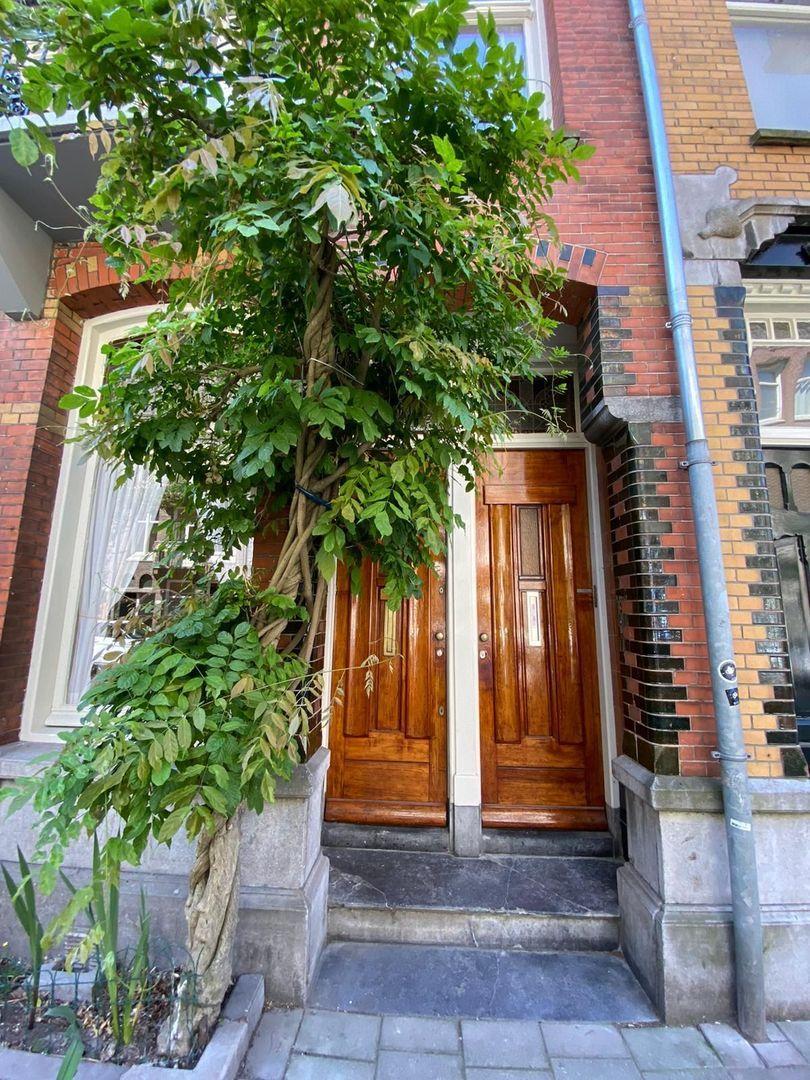 Rustenburgerstraat 377 2, Amsterdam foto-0