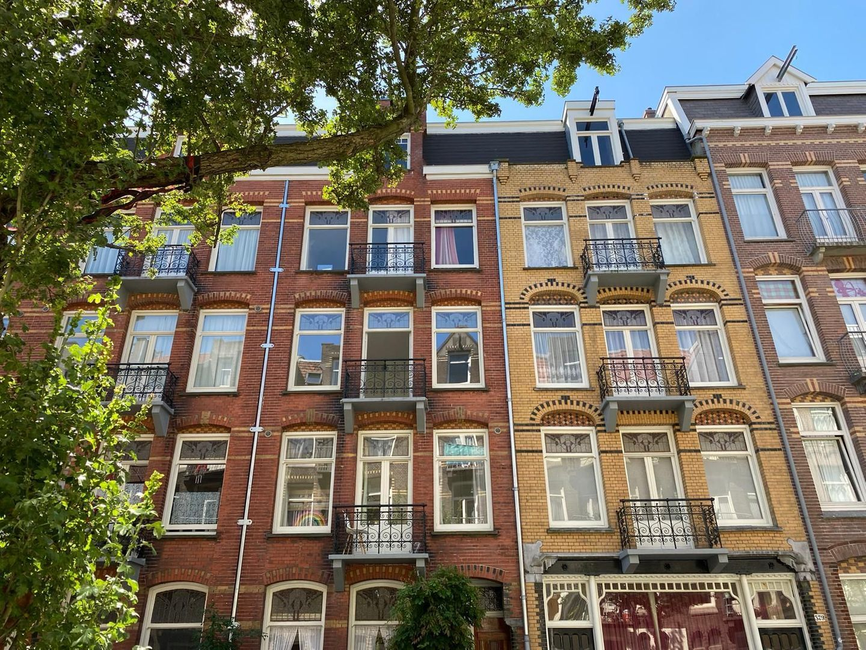 Rustenburgerstraat 377 2, Amsterdam foto-1