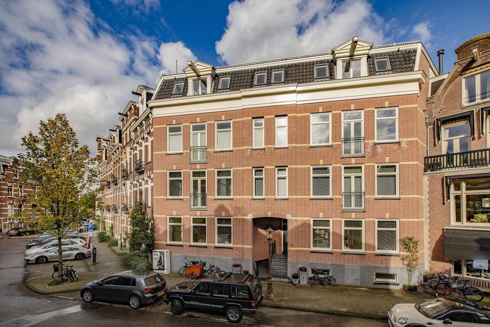 Alexander Boersstraat 12 BG, Amsterdam foto-0