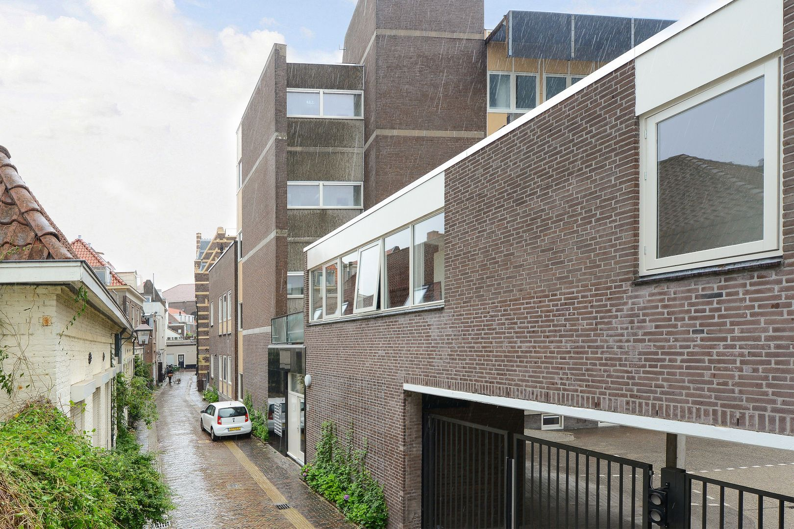 Nobelstraat 19 A-17, Haarlem foto-0