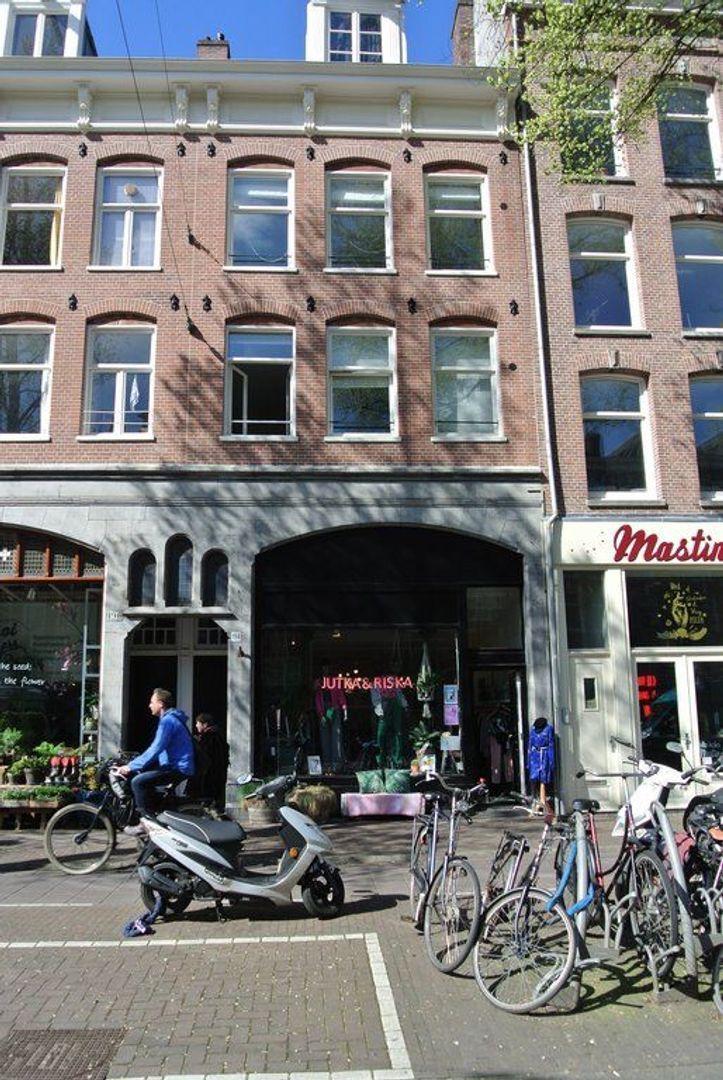 Bilderdijkstraat 194 2, Amsterdam foto-9