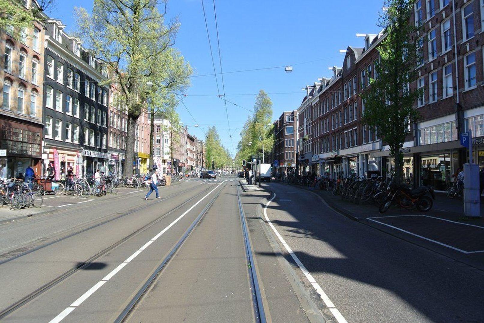 Bilderdijkstraat 194 2, Amsterdam foto-7