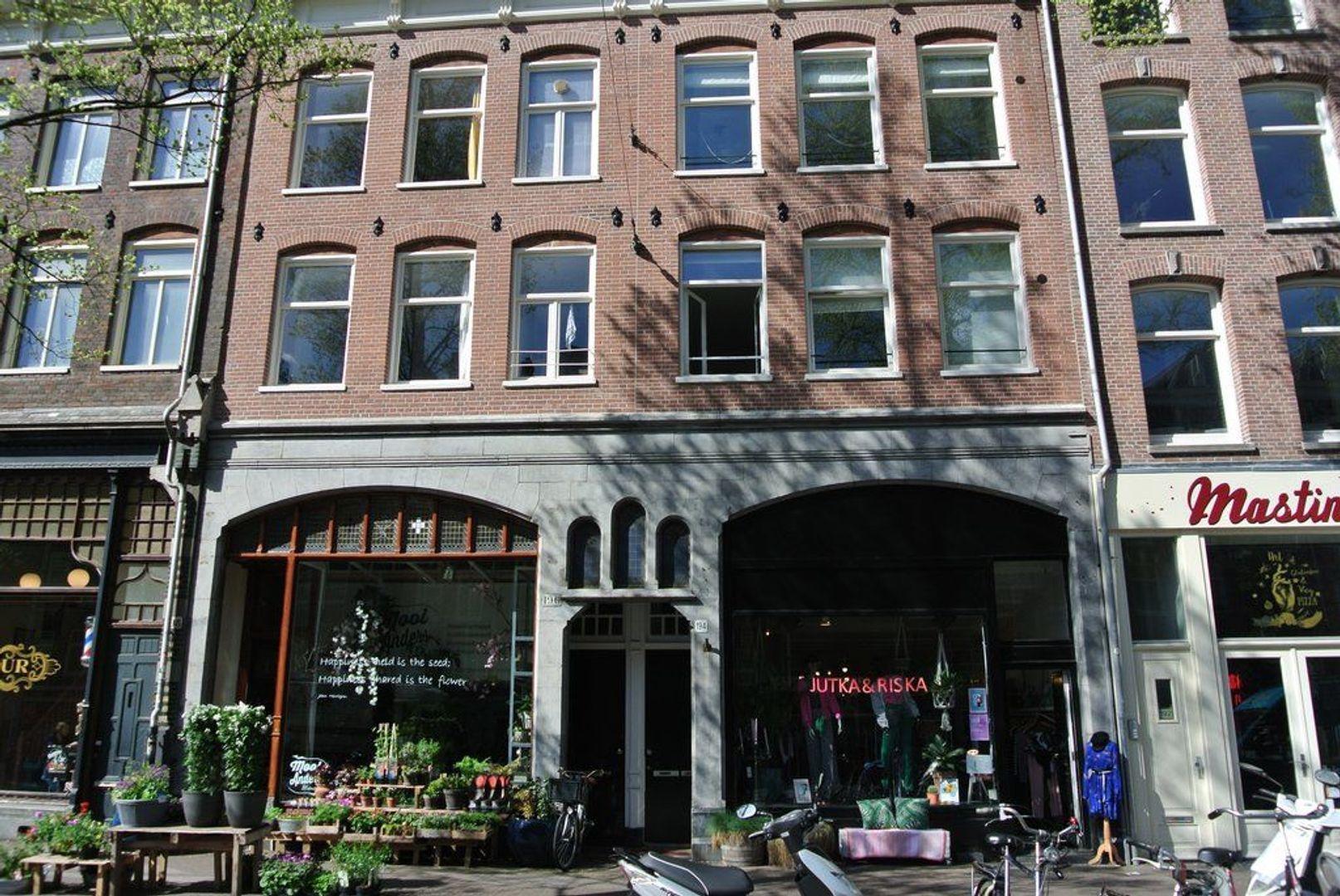 Bilderdijkstraat 194 2, Amsterdam foto-10