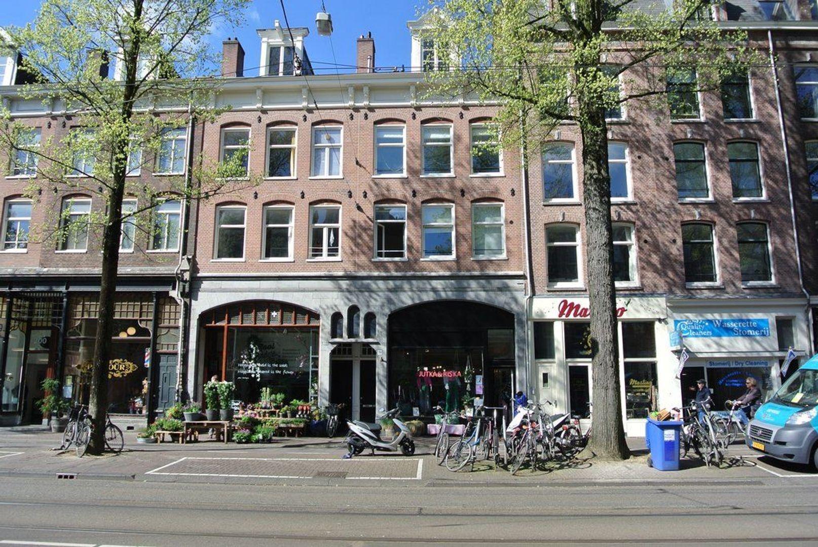 Bilderdijkstraat 194 2, Amsterdam foto-0