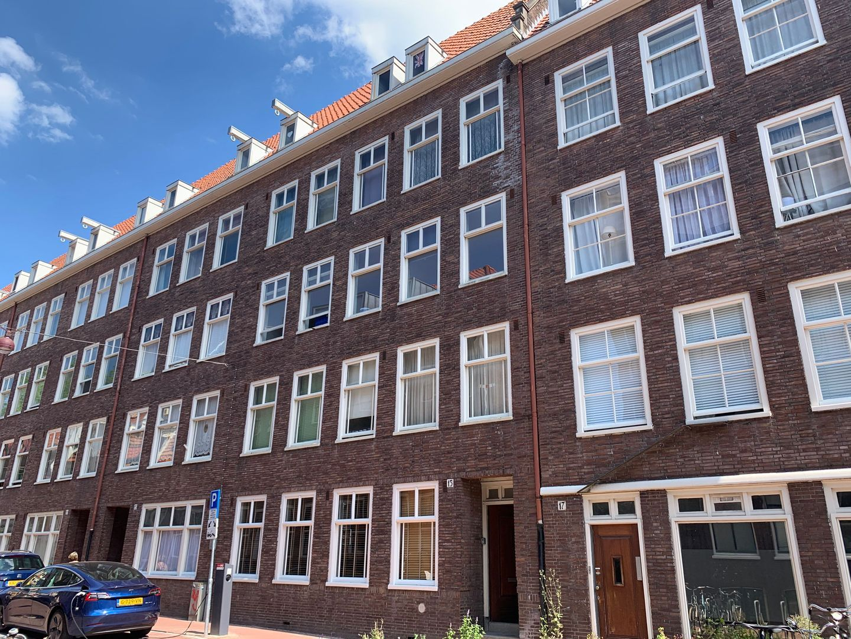 Montelbaanstraat 15 2, Amsterdam foto-0