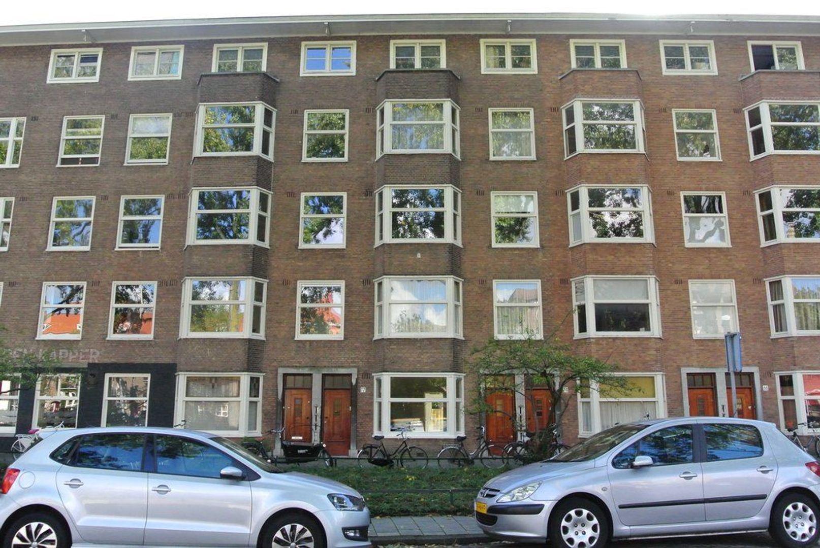 Postjeskade 79 2, Amsterdam foto-0