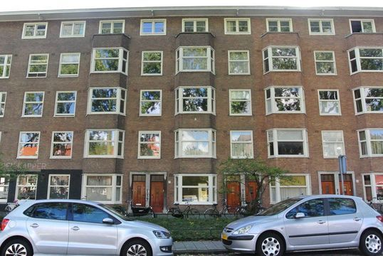 Curacaostraat 131 3, Amsterdam