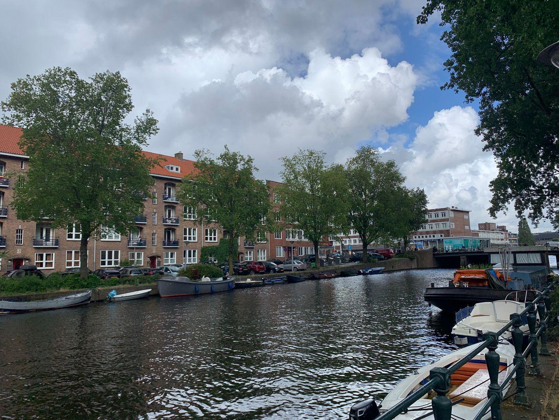 Postjeskade 79 2, Amsterdam foto-11